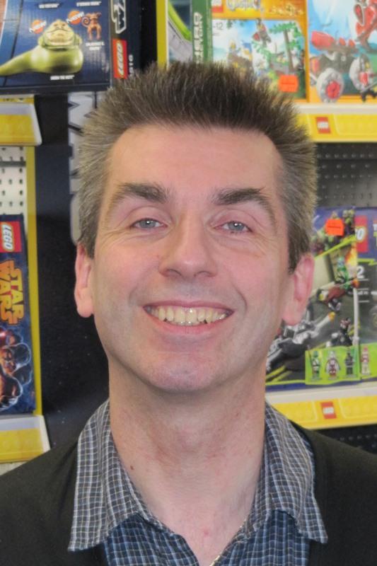 Stefan Mehler